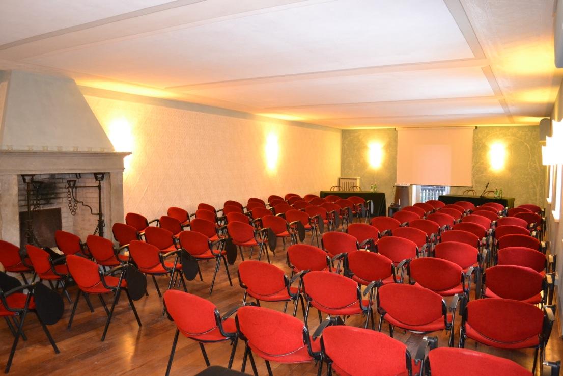 Конференц-зал с проектором