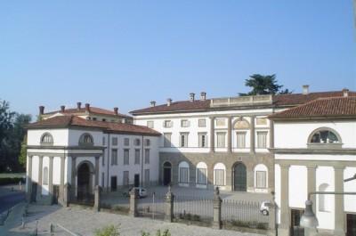 Moroni Villa, Bergamo