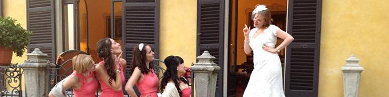 Свадьба Жанин и Джеймса / 13 сентября 2014